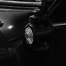 Model T Detail I by mojo1160
