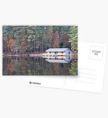 Mirror Image Postcards