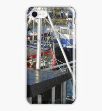 Boats Galore iPhone Case/Skin