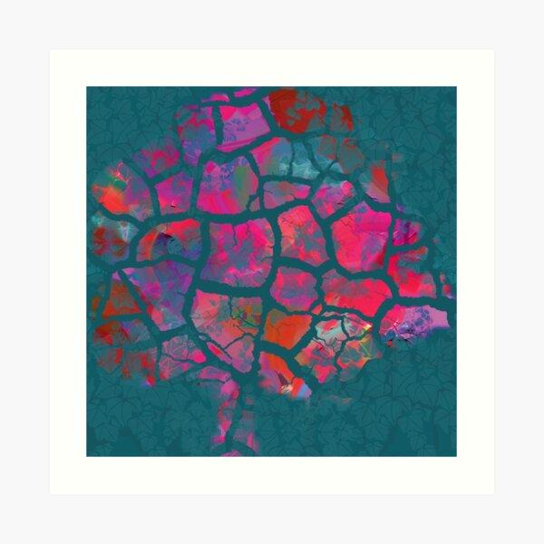 Toj-1 Art Print
