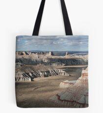 Arizona Badlands II Tote Bag
