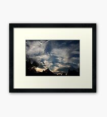 Vincent..... Framed Print