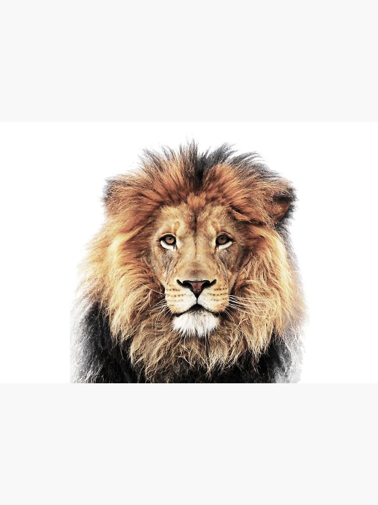 Lion King by LotusPrintShop