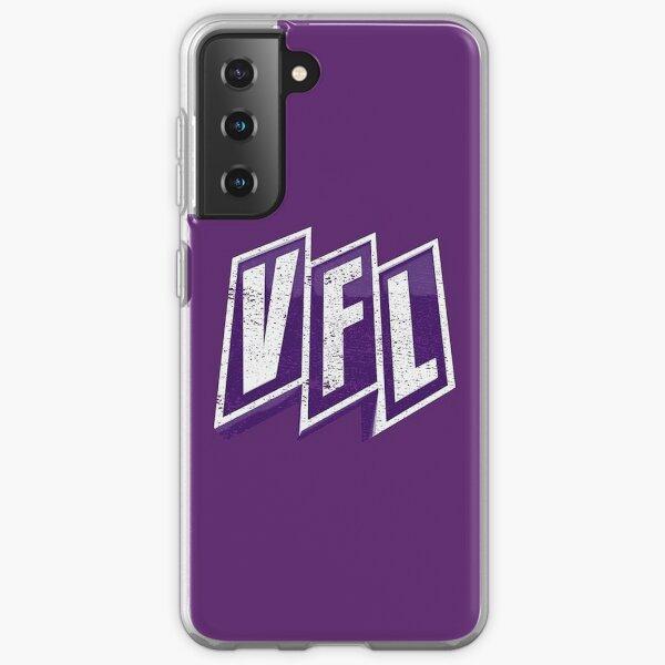 VFL Osnabrück 3D Design Samsung Galaxy Soft Case