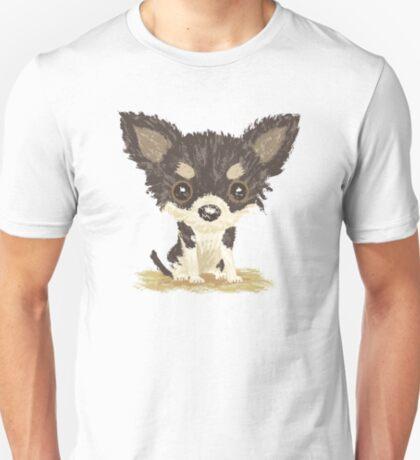 Chihuahua is sitting T-Shirt