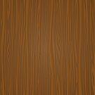 Brown Wood Print by artonwear