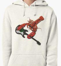 Rock Lobster Pullover Hoodie