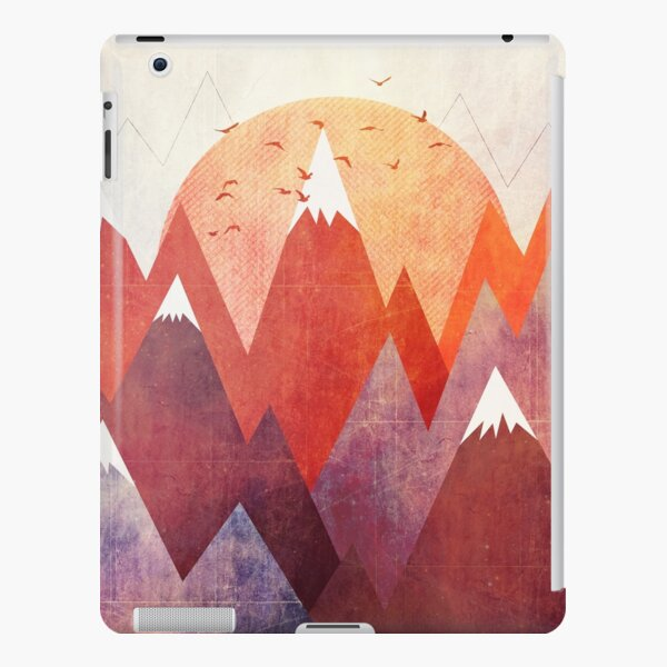 Just A Little iPad Snap Case