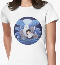 Song of the Sea Womens Fitted T-Shirt