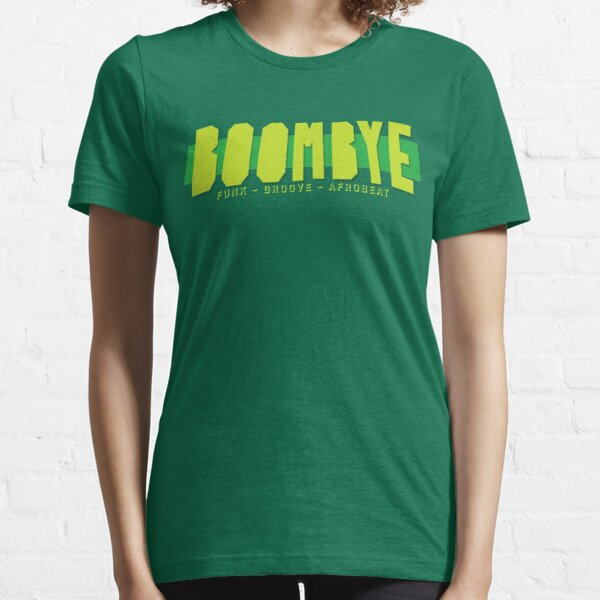 BOOMBYE  Essential T-Shirt
