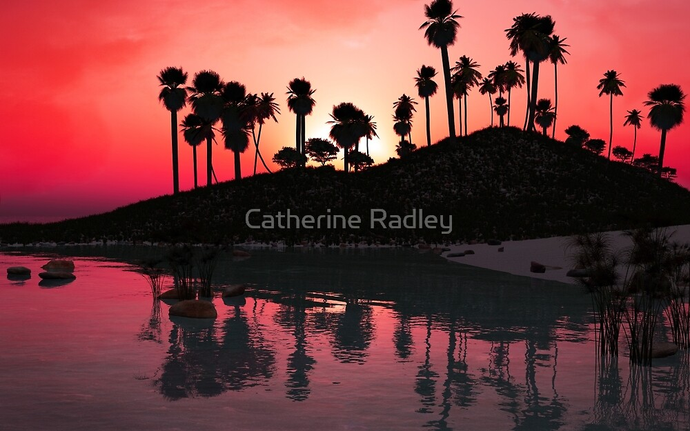 Ordinary Day by Catherine Radley (Liversidge)