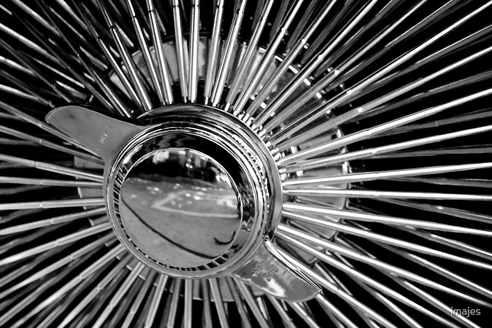 Wheelie Great Day by Melissa James