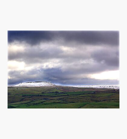 Across the Dale Photographic Print