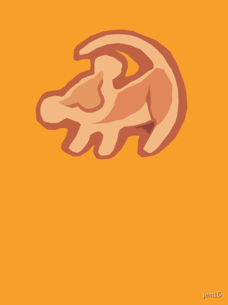 Simba | Unisex T-Shirt