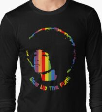GiveUP the funk! Long Sleeve T-Shirt