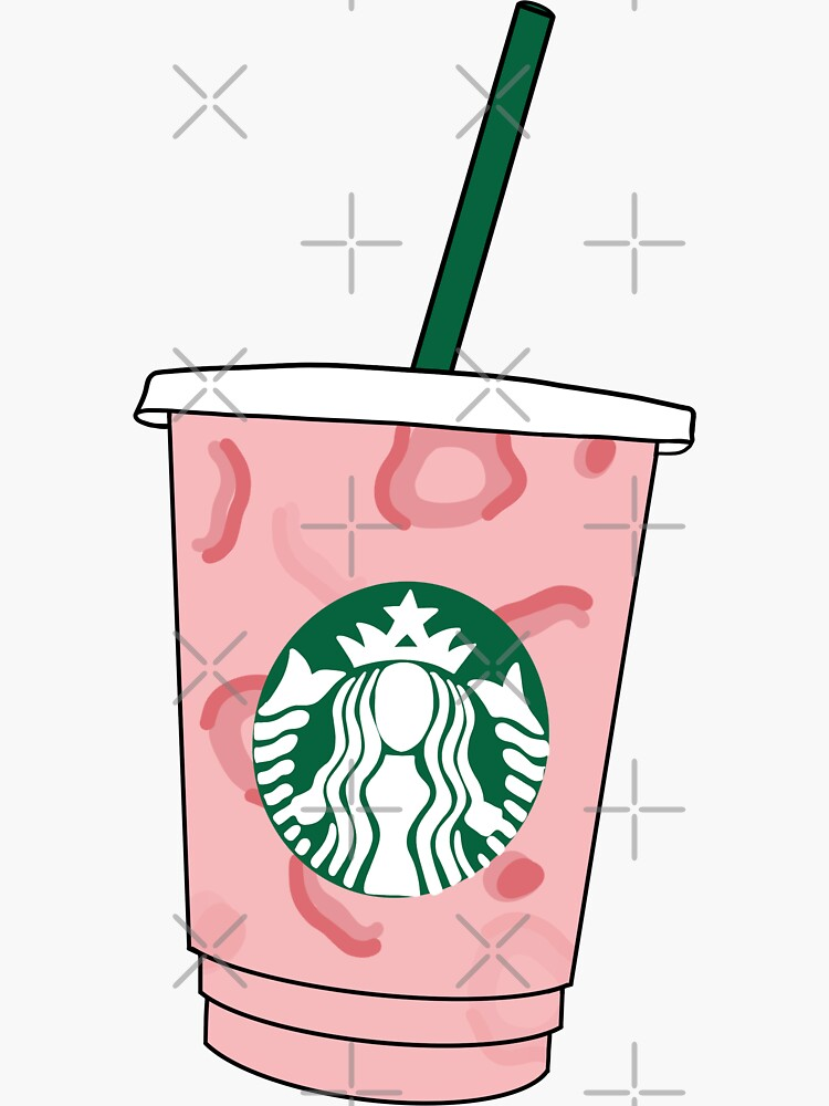 Pink Drink by Lit-Merchandise