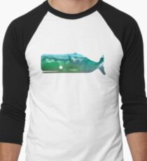 Sperm Whale wave T-Shirt