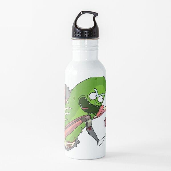 Get That Parkour! Water Bottle