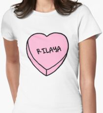 Rilaya Women's Fitted T-Shirt