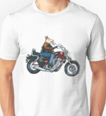 Pa's Hog T-Shirt