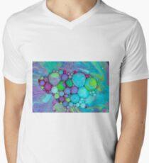 Thanatos V-Neck T-Shirt