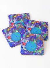 Nessebur Coasters