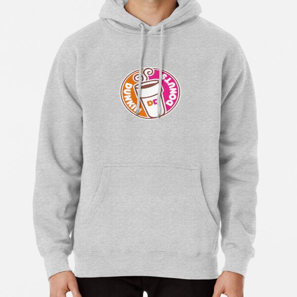 Dunkin Donuts Pullover Hoodie