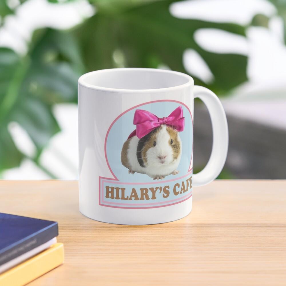 Fleabag Shirt  I Got Chatty At Hilary's Cafe Mug