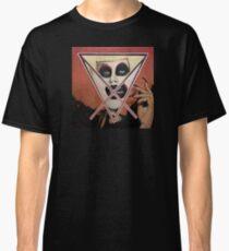 Portrait of Needles Classic T-Shirt