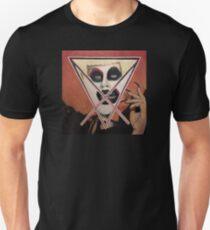 Portrait of Needles Unisex T-Shirt
