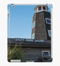 Salty Dawg Saloon iPad Case/Skin