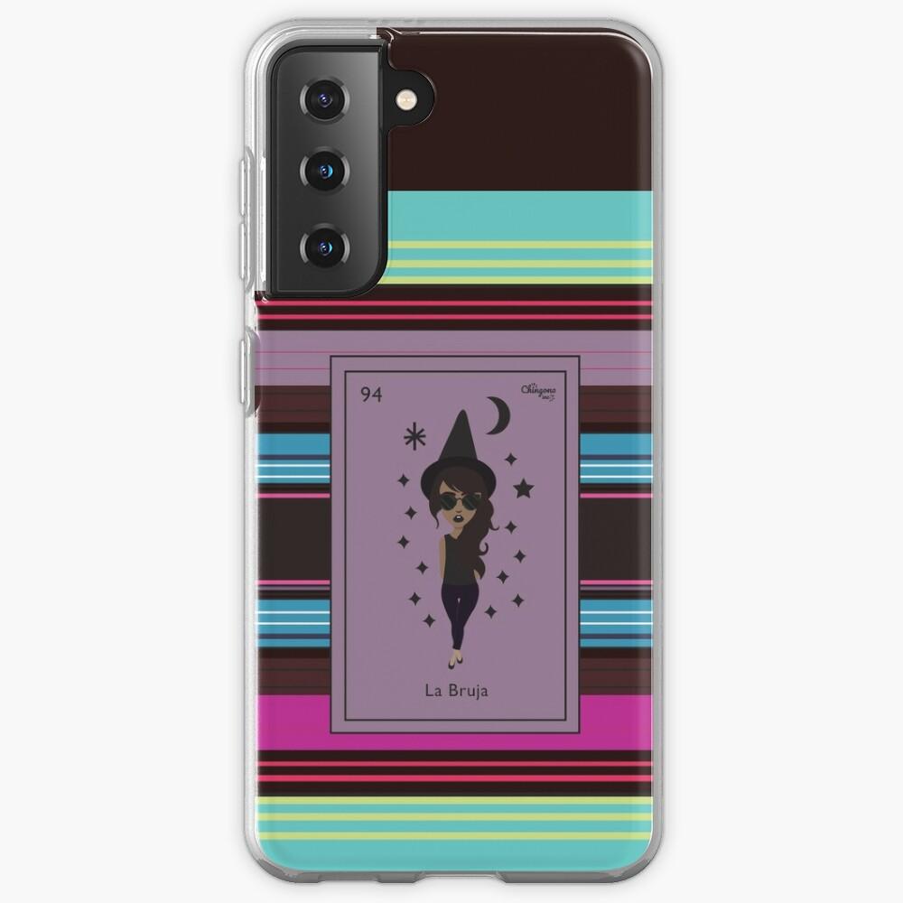 La Bruja Case & Skin for Samsung Galaxy