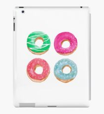 sprinkles are important iPad Case/Skin