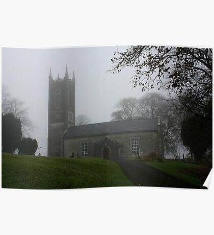 Church on Sunday Poster