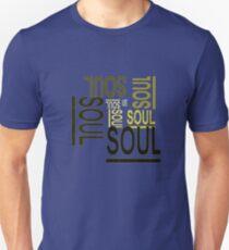 Soul 21 trans Slim Fit T-Shirt
