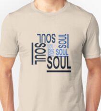soul 22 trans Slim Fit T-Shirt