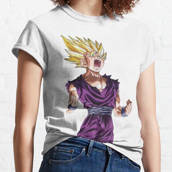 Gohan - SSJ2 Camiseta clásica