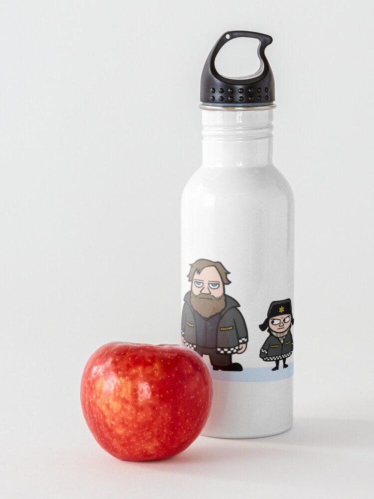 Alternate view of Trapped Water Bottle