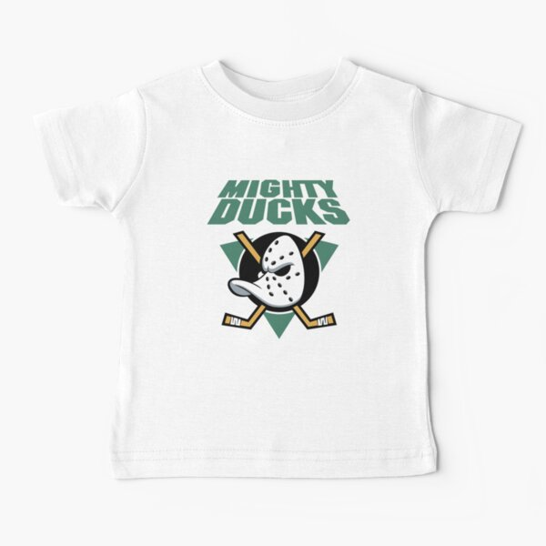 D2: The Mighty Ducks (Low Key Team USA) Baby T-Shirt