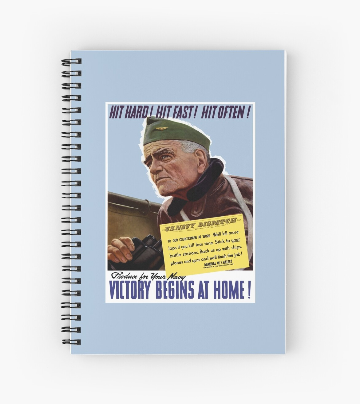 Produce For Your Navy - Victory Begins At Home by warishellstore