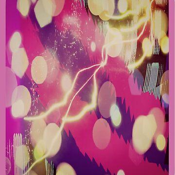 Make It Rain  by pinksoul