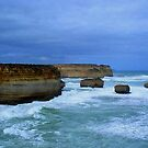 Great Ocean Rd by Specka