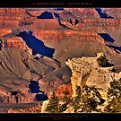 Grand Canyon by Chris Odchigue