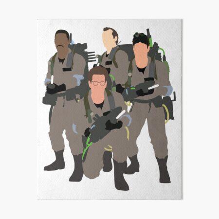 Who You Gonna Call? Art Board Print
