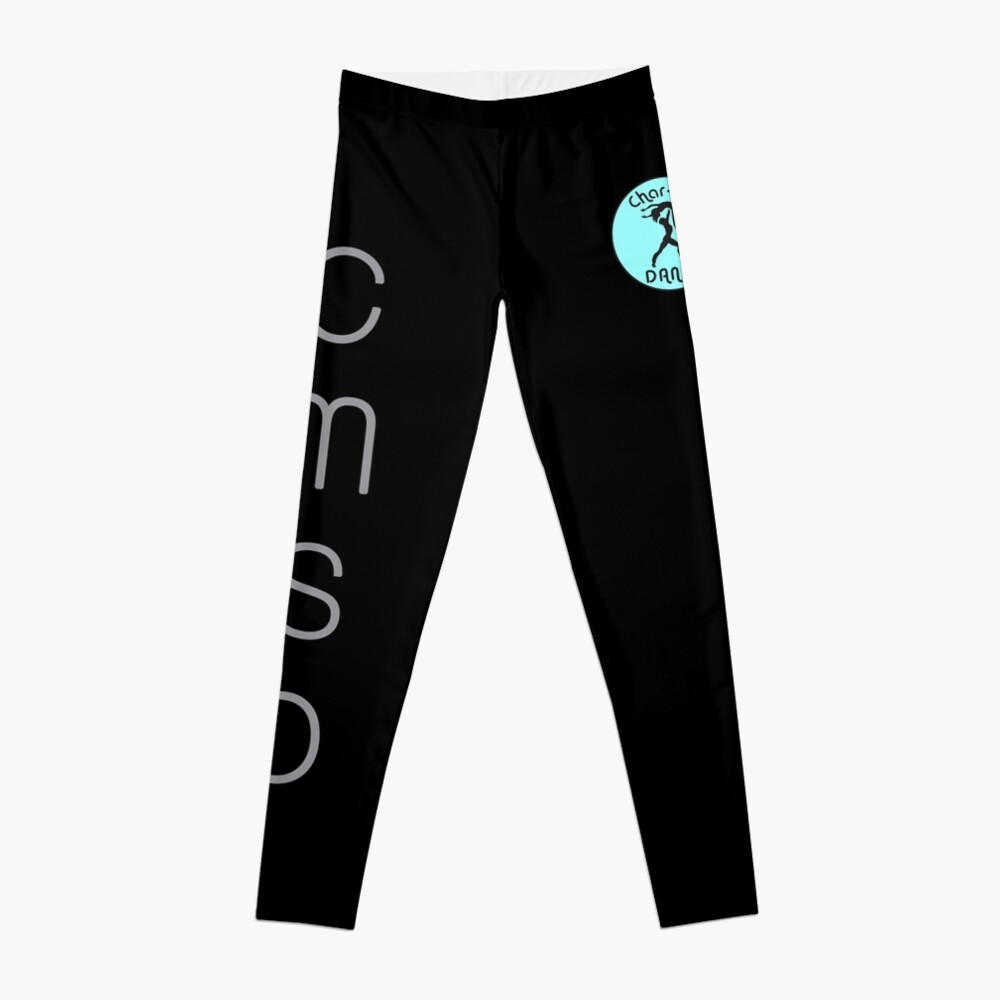 Char-Mar School of Dance Leggings