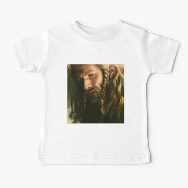 Golden Prince  Baby T-Shirt