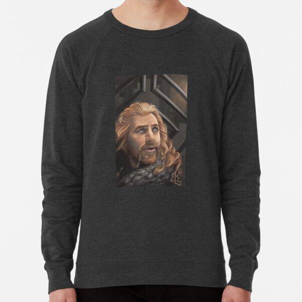 Prince Under the Mountain Lightweight Sweatshirt