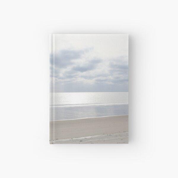 Frozen Escape Hardcover Journal