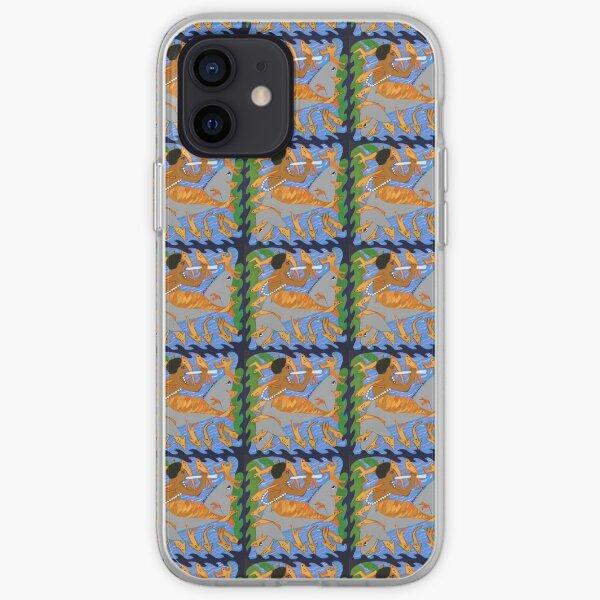 Encantado II iPhone Soft Case