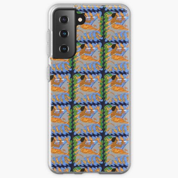 Encantado II Samsung Galaxy Soft Case